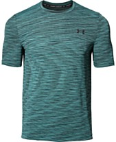 c947b454a Under Armour Men's Threadborne Seamless T-Shirt. Quickview. 9 colors