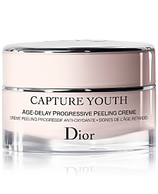 Dior Capture Youth Age-Delay Progressive Peeling Creme
