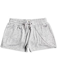 Big Girls Flyaway Shorts