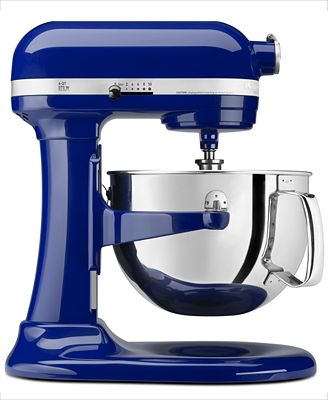 Kitchenaid Kp26M1X Professional 600 6 Qt. Stand Mixer - Electrics