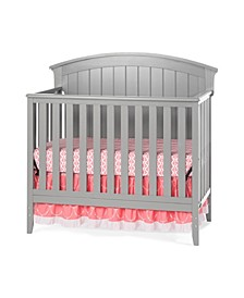 Delaney 4 in 1 Convertible Crib