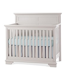 Child Crft Tanner 4 in 1 Convertible Crib
