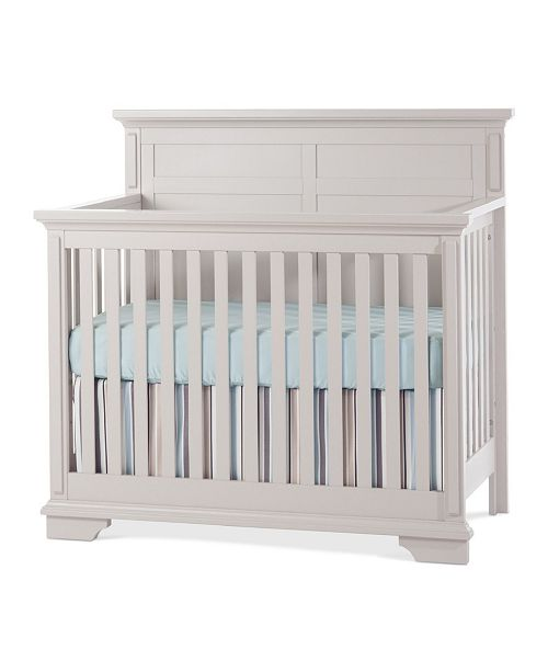 Child Craft Tanner 4 in 1 Convertible Crib