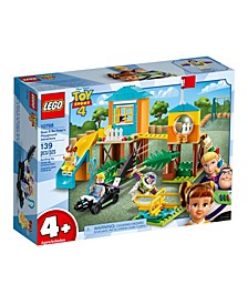 Buzz & Bo Peep's Playground Adventure 10768