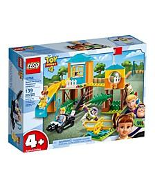 Buzz & Bo Peep's Playground Adventure 10768