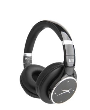 Image of Altec Lansing 007 Bluetooth Wireless Headphones