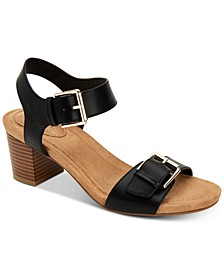 Women's Montana Dress Sandals, Created for Macy's