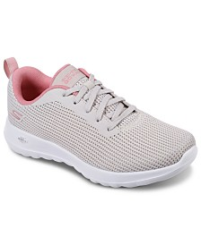 Skechers Women's GOWalk Joy - Upturn Casual Sneakers from Finish Line