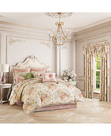 J Queen Floral Park Bedding Collection