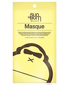 Sun Bum Revitalizing Hair Masque, 1.5-oz.