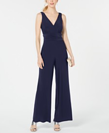 Pappagallo Carly Jumpsuit