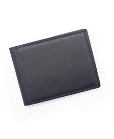 RFID Blocking Slim Bifold Wallet