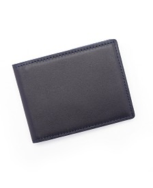 Royce New York RFID Blocking Slim Bifold Wallet