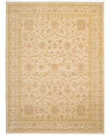 Bridgeport Home Orwyn Orw6 Beige 9' x 12' Area Rug