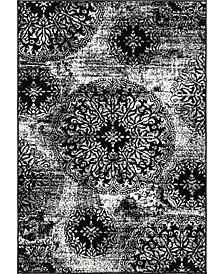 Basha Bas7 4' x 6' Area Rug