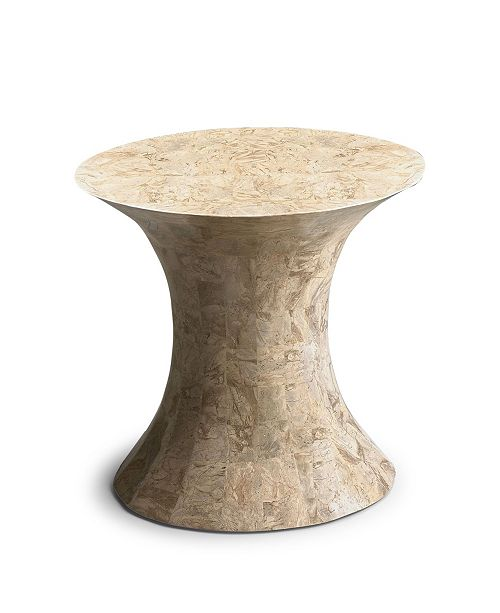 Butler Specialty Butler Jaxon Stone Side Table