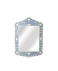 Butler Vivienne Bone Mirror