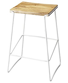 CLOSEOUT! Butler Parrish Bar Stool