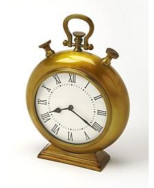 Butler Kenilworth Desk Clock