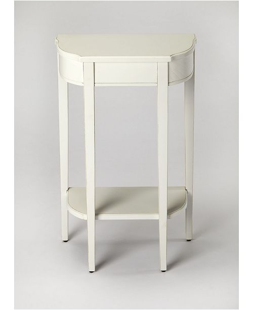 Butler Specialty Butler Wendell Console Table