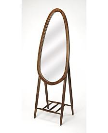 Butler Bowen Floor Mirror