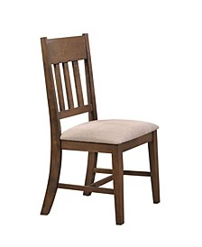 Ulysses Side Dining Chair, Set of 2