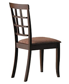 Cardiff Side Dining Chair, Set of 2