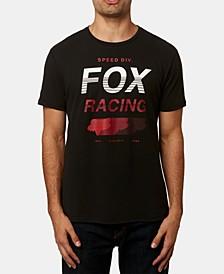 Men's Unlimited Airline Graphic T-Shirt