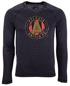 Men's Atlanta United FC Vital To Success Long Sleeve T-Shirt