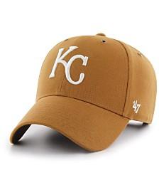 '47 Brand Kansas City Royals Carhartt MVP Cap