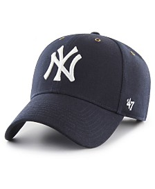 '47 Brand New York Yankees Carhartt MVP Cap