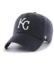 '47 Brand Kansas City Royals Carhartt CLEAN UP Cap