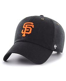 '47 Brand San Francisco Giants Carhartt CLEAN UP Cap