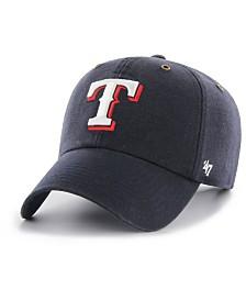 '47 Brand Texas Rangers Carhartt CLEAN UP Cap