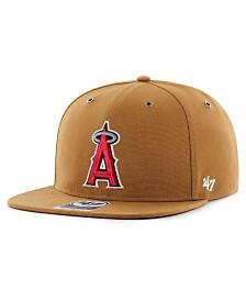 '47 Brand Los Angeles Angels Carhartt CAPTAIN Cap