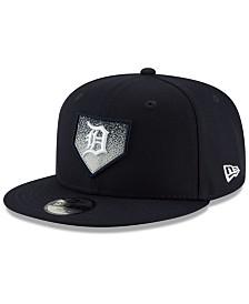 New Era Detroit Tigers Lil Plate 9FIFTY Cap