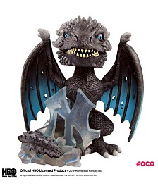 Forever Collectibles New York Yankees Game Of Thrones Ice Dragon Bobblehead