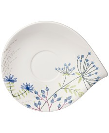 Villeroy & Boch Flow Couture Breakfast Cup Saucer