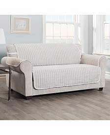 P/Kaufmann Home Harper Striped Slipcover Collection
