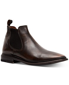 853af6a8b56 Men's Black Boots: Shop Men's Black Boots - Macy's