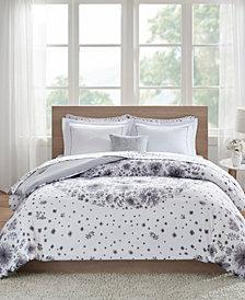 CLOSEOUT! Intelligent Design Emma Queen 8-Pc. Comforter and Sheet Set