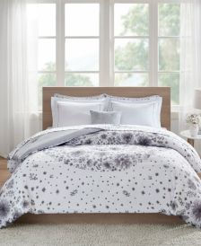 Emma Queen 8-Pc. Comforter and Sheet Set