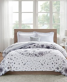 Intelligent Design Emma Queen 8-Pc. Comforter and Sheet Set