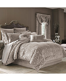 J. Queen New York Sicily Full Comforter Set