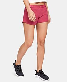 Mesh Around Shorts