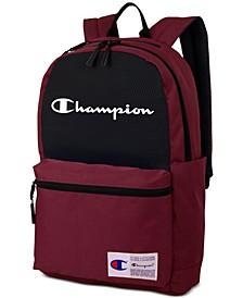 Men's Colorblocked Backpack