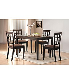 Cardiff Dining Table