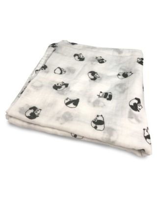 Viscose from Bamboo Baby Swaddle Blanket