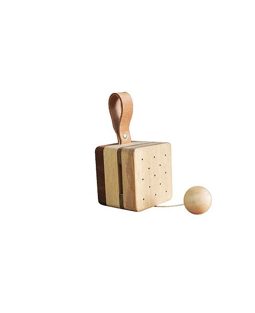 eguchi toys Wooden Music Box Toy