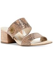 6487f9f109 Anne Klein Sandals: Shop Anne Klein Sandals - Macy's